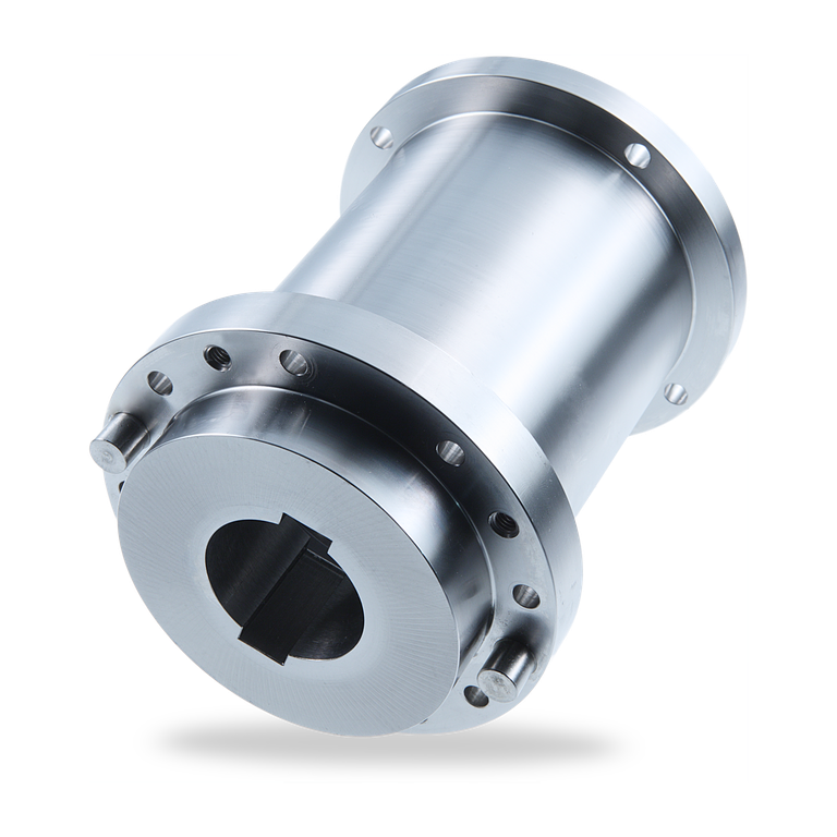 Banner EN - Magnetic couplings for the most demanding applications