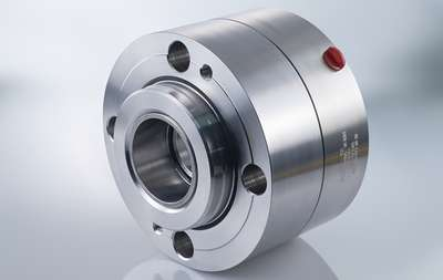 SH(V) mechanical seals for high-speed pumps in PTA