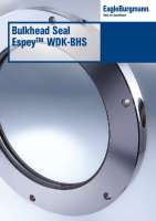 Leaflet Espey WDK-BHS bulkhead seal