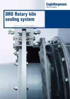 Leaflet DRO Rotary kiln sealing system