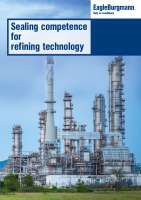 Brochure Sealing competence for refining technology